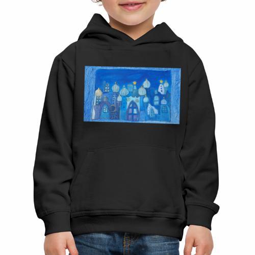 Orientträume - Kinder Premium Hoodie