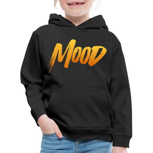 MOOD - Premium hættetrøje til børn