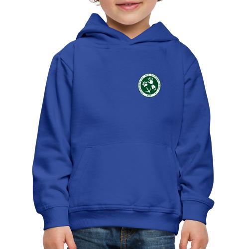 BdZ Logo - Kinder Premium Hoodie