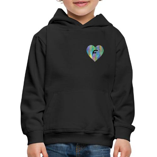 Dont be a freakin fool, fake fame forever! - Kids' Premium Hoodie