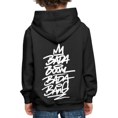 King Shit - Kinder Premium Hoodie