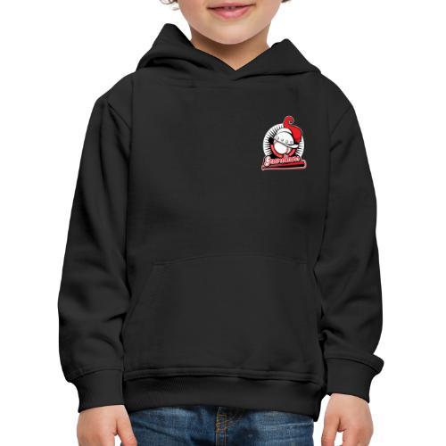 Guardians basique - Pull à capuche Premium Enfant