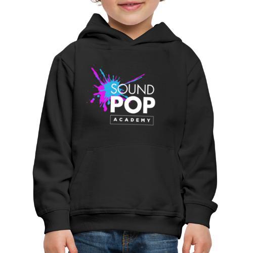 2020/2021 Sound Pop Academy Collection - Kids' Premium Hoodie