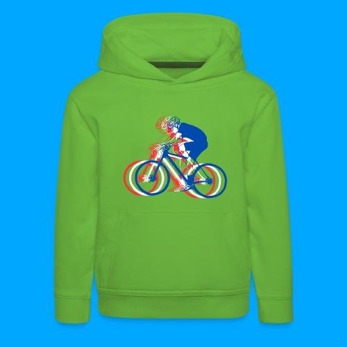 Bikes - Kinder Premium Hoodie