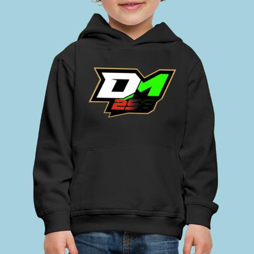 Dominik Möser 2 - Kinder Premium Hoodie
