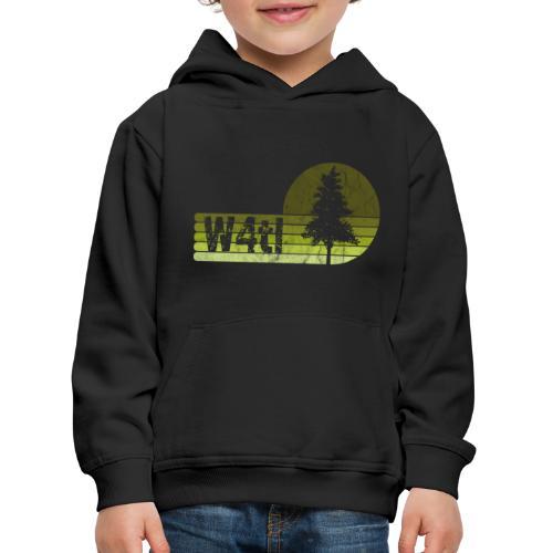W4tl Vintage - Kinder Premium Hoodie