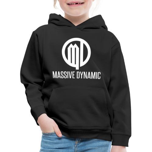 Massive Dynamic - Kinder Premium Hoodie
