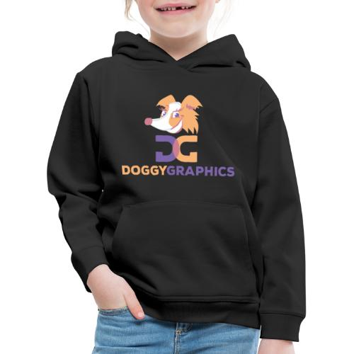 Choose Product & Print Any Design - Kids' Premium Hoodie