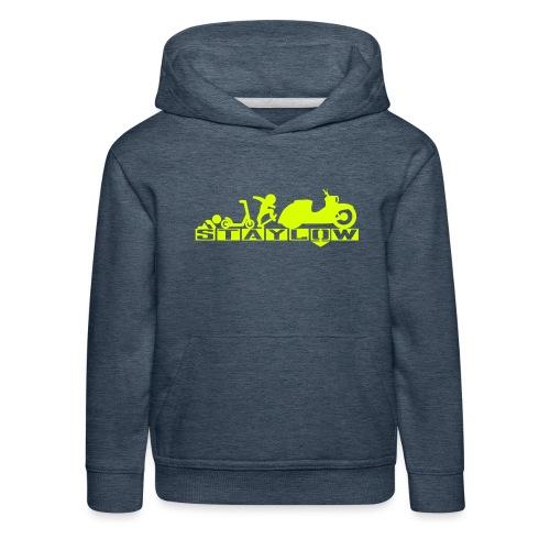 STAYLOW Skater - Kinder Premium Hoodie
