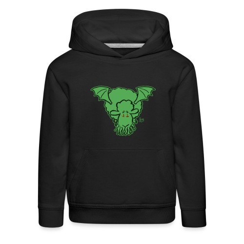 Cthulhu Sheep - Kids' Premium Hoodie