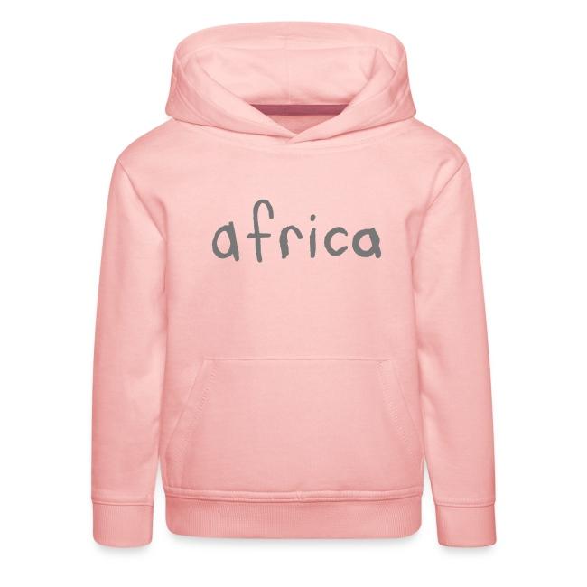 africa word