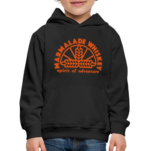 Marmalade Whiskey - Kids' Premium Hoodie