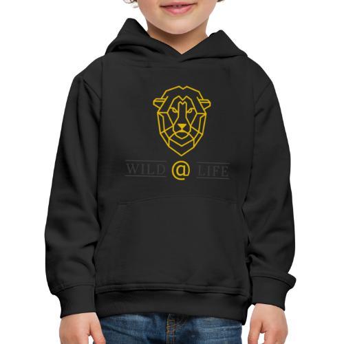 wild@life e.V. - Kinder Premium Hoodie
