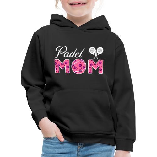 Padel Tennis Mamma - Premium-Luvtröja barn