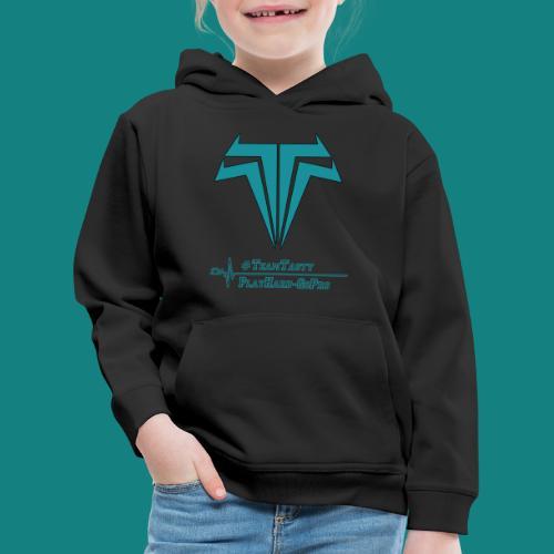 TastyTony ~ TeamTasty - Kinder Premium Hoodie