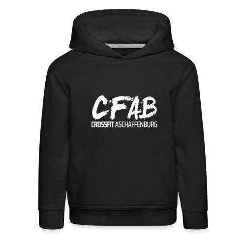 CFAB - Kinder Premium Hoodie