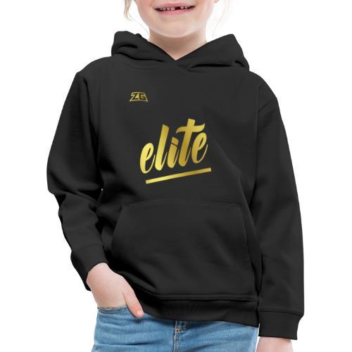 zeitloser stuff - Kinder Premium Hoodie