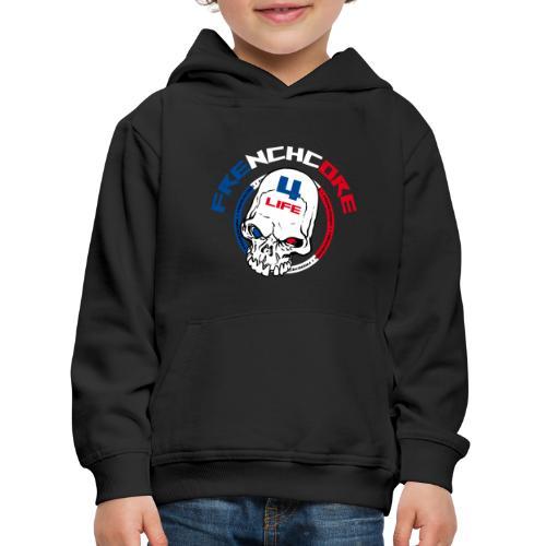 Frenchwear 07 - Kinder Premium Hoodie