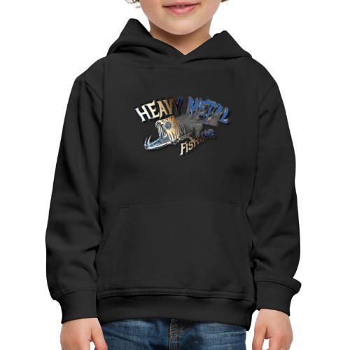 Predator fishing - Kinder Premium Hoodie