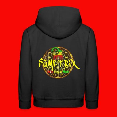 SÜMETRIX FANSHOP - Kinder Premium Hoodie