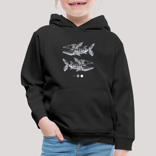 Fish05 - Kids' Premium Hoodie