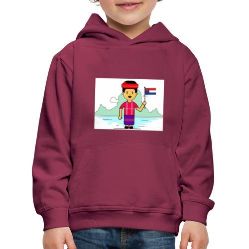 im karen - Kids' Premium Hoodie