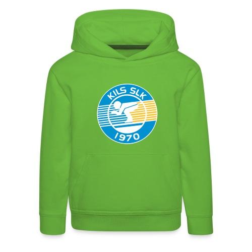 KilsSLK - Premium-Luvtröja barn