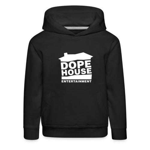 Dope House Logo - Kinder Premium Hoodie