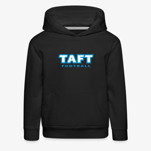 4769739 124019410 TAFT Football orig - Lasten premium huppari