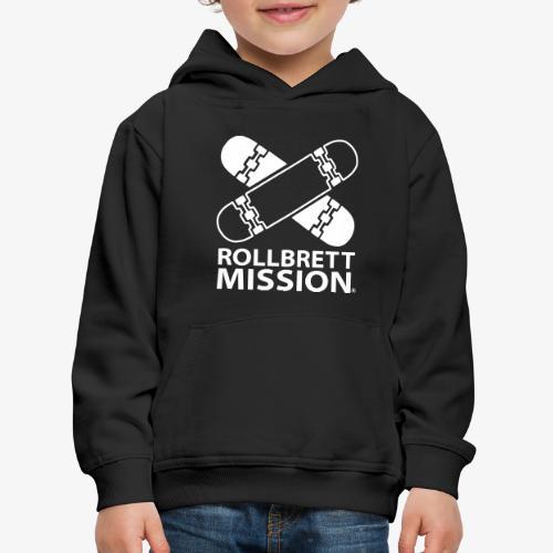Mission Klassisch - Kinder Premium Hoodie