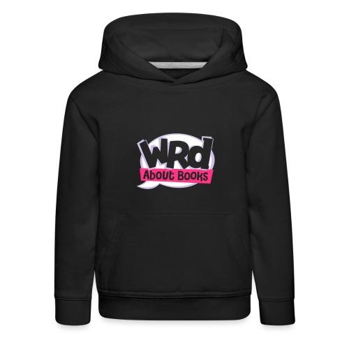 WRD Master Branding - Kids' Premium Hoodie