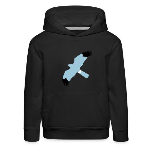 BAWC_HHD_Splat_Design_v3B - Kids' Premium Hoodie
