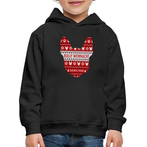 Bully Weihnacht Part 3 - Kinder Premium Hoodie