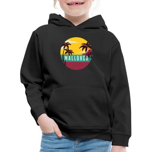 Mallorca - Kinder Premium Hoodie