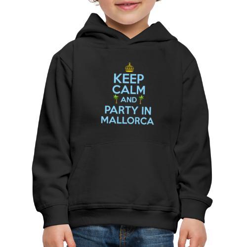 Mallorca Party - Kinder Premium Hoodie
