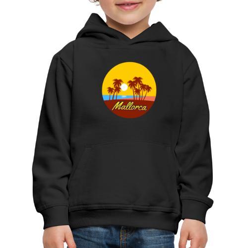 Mallorca - Als Geschenk oder Geschenkidee - Kinder Premium Hoodie