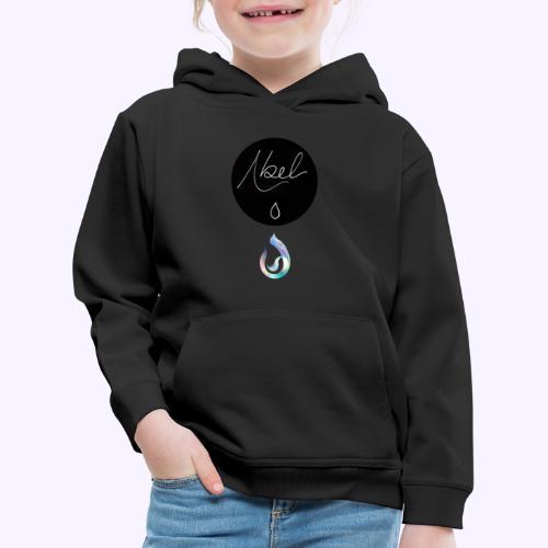 abel - Felpa con cappuccio Premium per bambini