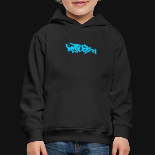 Amber-Tag - Kinder Premium Hoodie