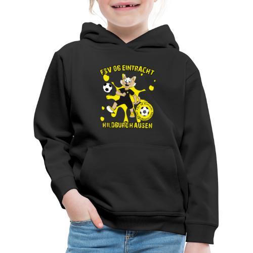 Hildburghausen ESKater - Kinder Premium Hoodie