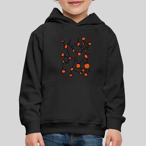 connected_version2 - Kinder Premium Hoodie