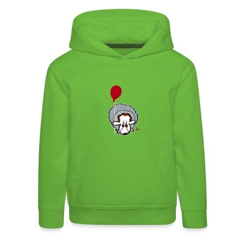 Evil Clown Sheep from IT - Pull à capuche Premium Enfant