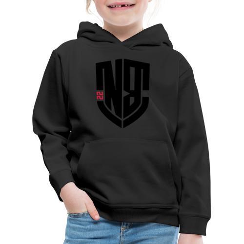 NB22 Branding - Kids' Premium Hoodie