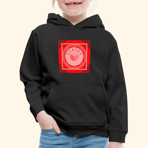 Tee-shirt EUREKA spécial rentrée des classes - Pull à capuche Premium Enfant