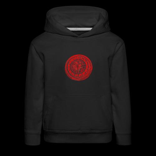 Berlin Shirt - Kinder Premium Hoodie