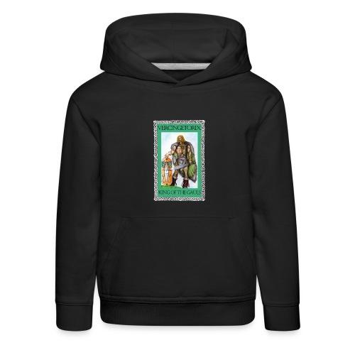 Vercingetorix - Kids' Premium Hoodie