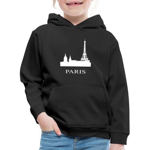 Paris, Paris, Paris, Paris, France - Kids' Premium Hoodie