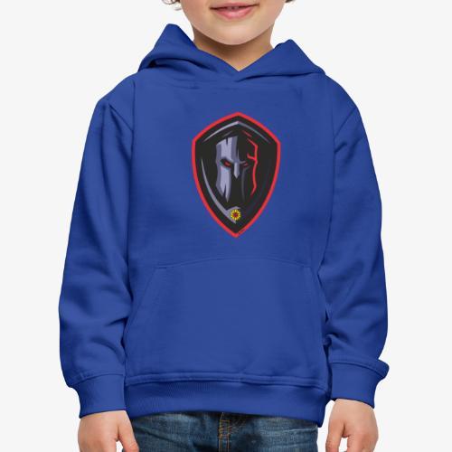 SOLRAC Spartan - Sudadera con capucha premium niño