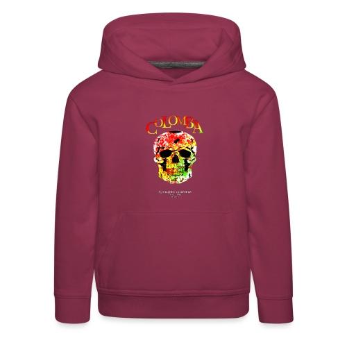Farbentot - Kinder Premium Hoodie