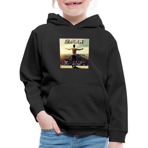 SASH! *** The Secret *** - Kids' Premium Hoodie