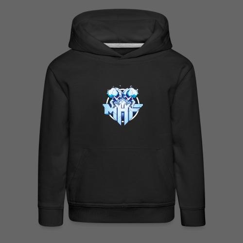 MHF New Logo - Kids' Premium Hoodie